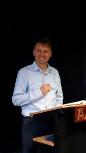 Tomasz Stańczak o Objawieniu Jana